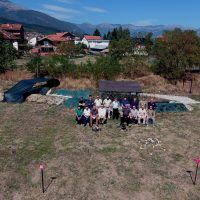 Unmanned Aerial Systems (UAS) Course – Peja, Kosovo