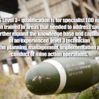 Series of Short Training Films – MAT Kosovo IMAS EOD Courses