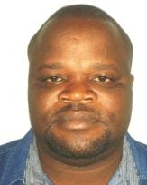 Samson Nyandoro